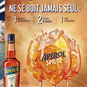 APEROL SP ABRIBUS