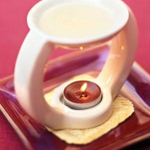 bougie-aromatherapie