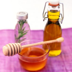 recette-huile-thym-miel