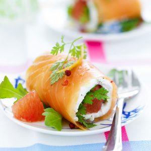 roule-de-saumon